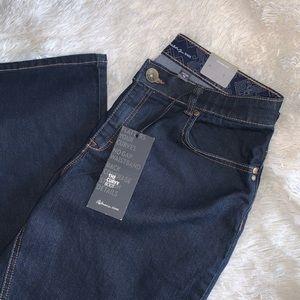 Curvy boot Reitmans jeans